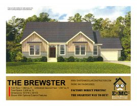 The Brewster