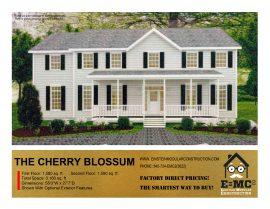 The Cherry Blossum