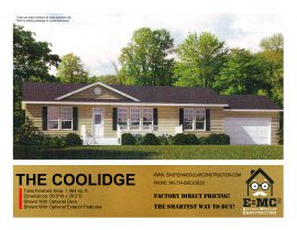 The Coolidge