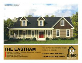 The Eastham