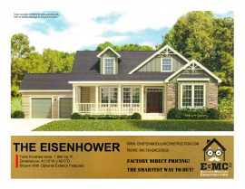 The Eisenhower