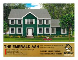 The Emerld Ash