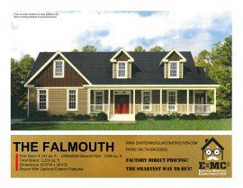 The Falmouth