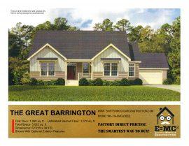 The Great Barrington
