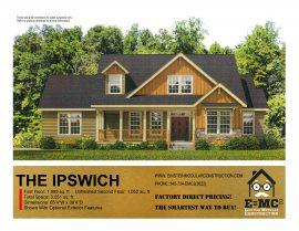 The Ipswich