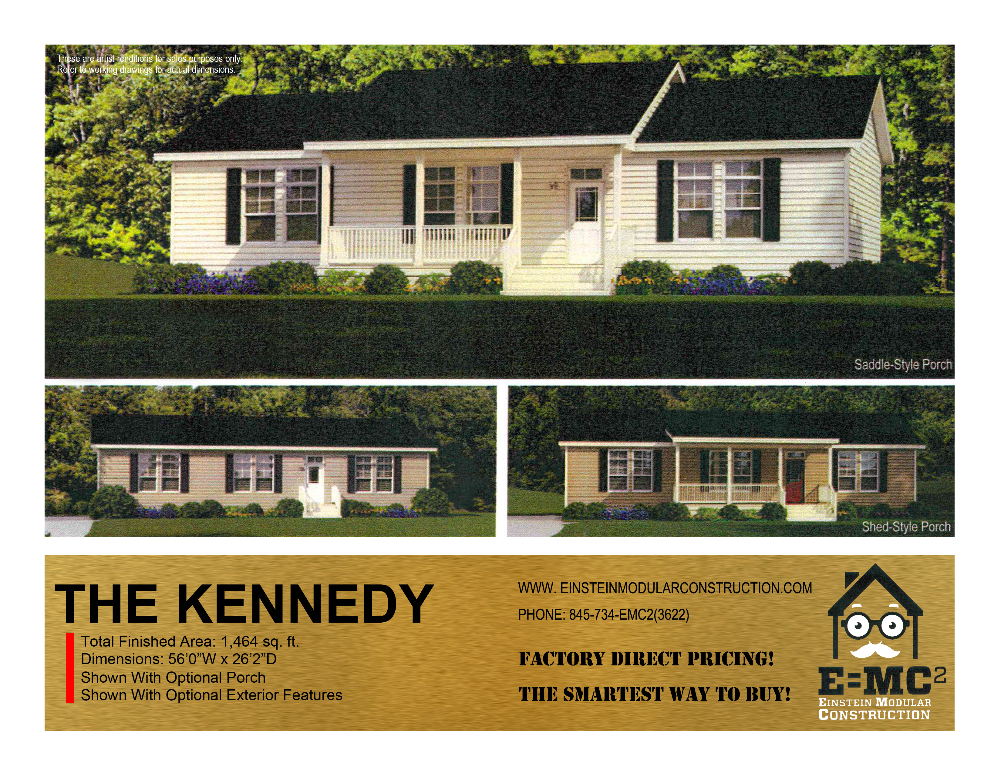 Whole Pricing And Factory Direct Modular Homes