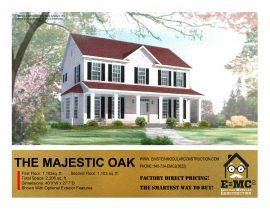 The Majestic Oak