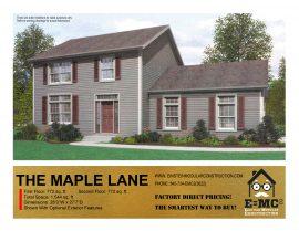 The Maple Lane