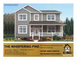 The Whispering Pine