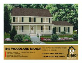 The Woodland Manor