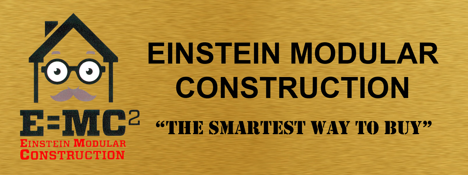 Einstein Modular Constuction