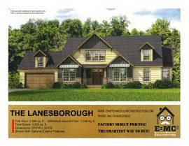 The Lanesborough